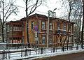 Nizhny Novgorod, Korolenko St., 11b.jpg