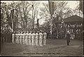 No. 79. Athentroppens Ankomst den 13de Mai 1906 (15339184677).jpg