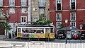 No 28 Tram (31812175428).jpg