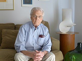 Norman Carlberg - Image: Norman Carlberg portrait