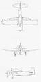 North American SN2J drawing 3-95.png