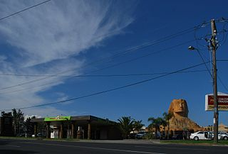 North Geelong, Victoria Suburb of Geelong, Victoria, Australia