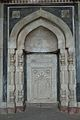 Northern Mihrab - Qila-e-Kuhna Masjid - Old Fort - New Delhi 2014-05-13 2859.JPG
