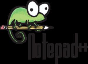 Notepad++ - Image: Notepad++ Logo