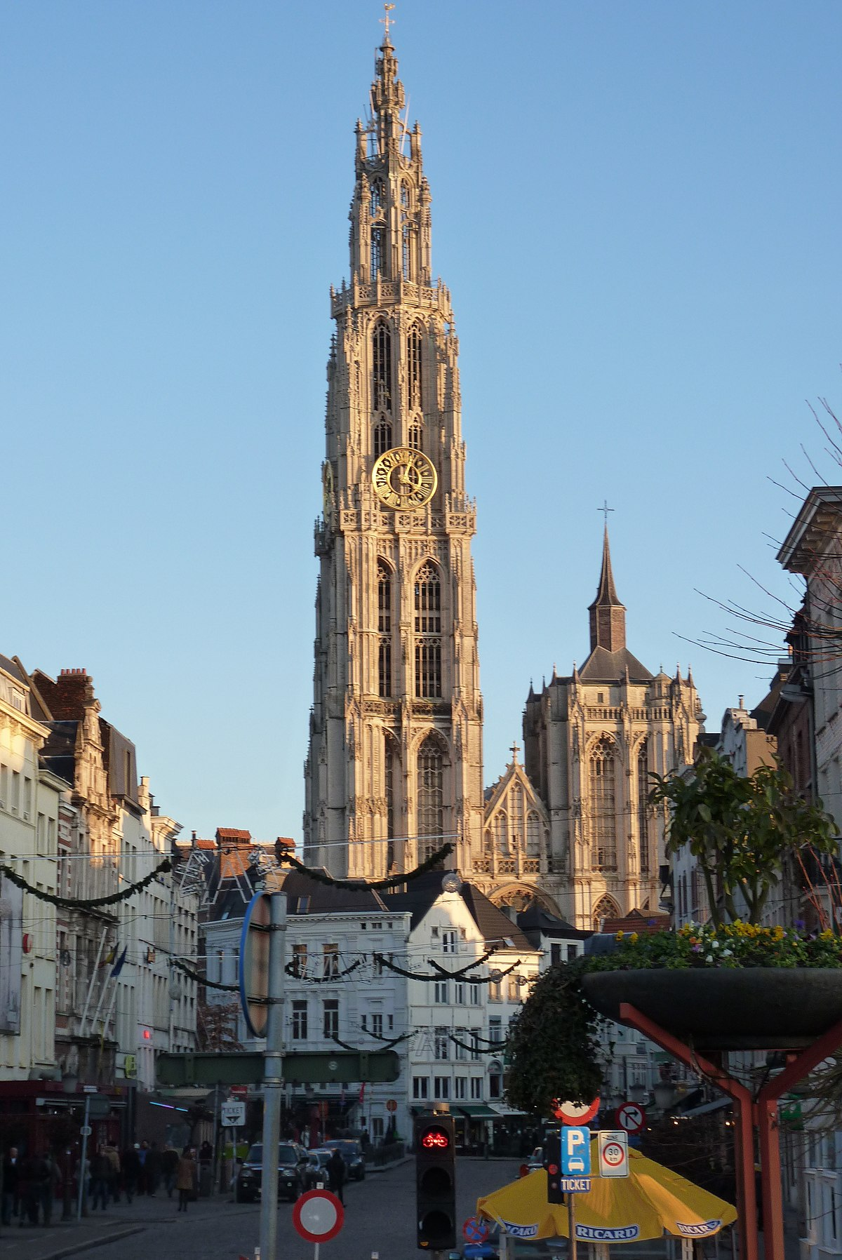 Belgium – Travel guide at Wikivoyage