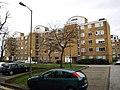 Numbers 159 to 188 Hayward Gardens by Putney Heath - geograph.org.uk - 1593560.jpg