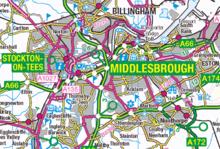 Middlesbrough Wikipedia