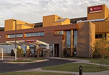 Ou medical center zip code