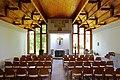 Ober St. Veit (Wien) - Taufkapelle.JPG