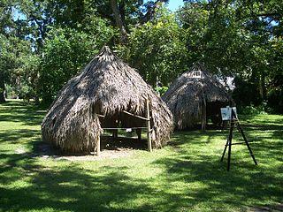 Northern Utina Extinct Native American people in Florida