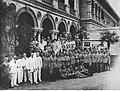 Ochotnicy do Armii Polskiej we Francji - wyjazd z Szanghaju NAC 1-H-296-2.jpg