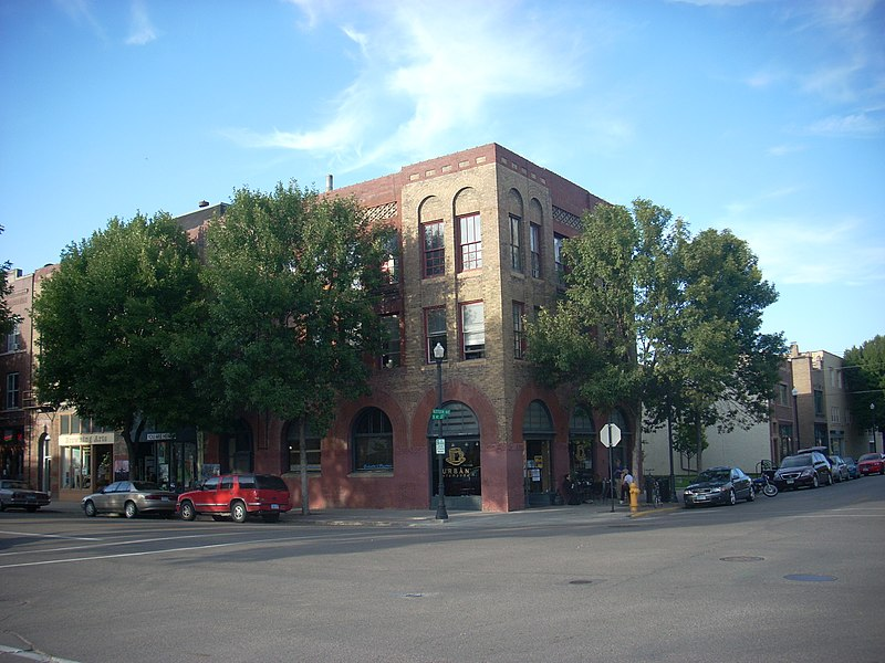 File:Oddfellows Block, Grand Forks, ND.jpg