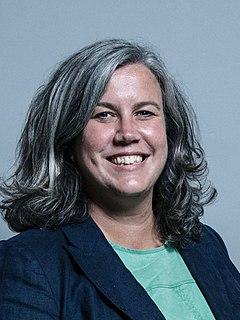 Heidi Alexander British Labour politician
