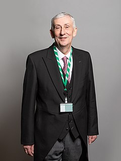 Speaker of the House of Commons (United Kingdom) Presiding Officer of the House of Commons