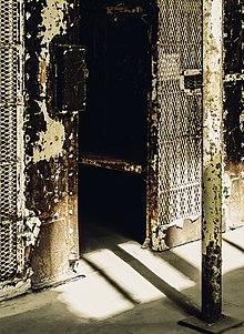 Ohio State Reformatory - Wikipedia