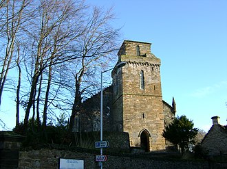 Old Parish Church, Kirkcaldy.jpg