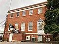 Old Post Office, Franklin, NC (32781621418).jpg