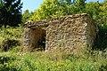 Old walls in Balići - Stare zidine na Balićima - panoramio.jpg