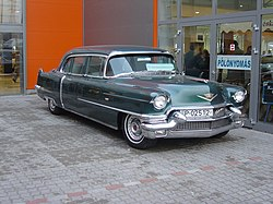 1951 Cadillac Series 75   Classic Automobiles