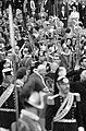 Olympische Spelen te Rome, Paus Johannes XXIII zegent de deelnemers aan de Spele, Bestanddeelnr 911-5389.jpg