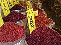 Omija berries from different regions.jpg