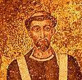 Onorio I - mosaico Santa Agnese fuori le mura (cropped).jpg