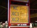 Opatov, označení linek XC, XC1, XC2.jpg