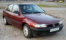 Opel Wikipedia