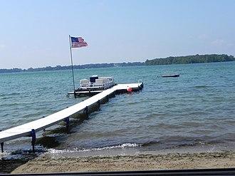 Orchard Lake Village, Michigan - Orchard Lake