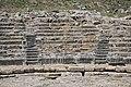 Orchomenos Boeotia AncientGreekTheater 0002 NorthSeats.jpg