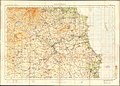 Ordnance Survey Ireland Half-inch Sheet 13 Drogheda, Published 1946.jpg