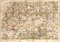Ordnance Survey One-inch map Maidenhead Windsor and Henley, Published 1912.jpg