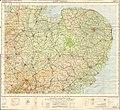 Ordnance Survey Quarter-inch Sheet 14 East Anglia, Published 1966.jpg