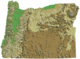 Oregon DEM relief map.png