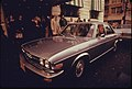 Oregon Governor Tom Mccall Takes Delivery of a Smaller Car with Better Gas Mileage as His Official Auto...01-1974 (4272513090).jpg