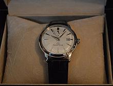 Orient Watch - Wikipedia