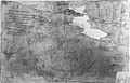 Original astronomical drawing by Galileo, 13 March, 1636 Wellcome L0000363.jpg