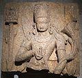 Orissa, bodhisattva vajrapani, da lalitagiri, viii-ix sec.JPG