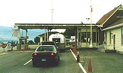 Oroville-Osoyoos Border Crossing - Wikiwand