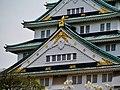 Osaka Osaka-jo Hauptturm 32.jpg