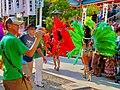 Osu Summer Festival Samba Parade in Osu Kannon - 3.jpg