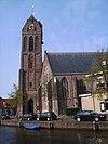 foto van Toren Sint Michaelskerk