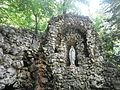 Our Lady of Lourdes at Holy Hill.JPG