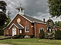 Our Lady of Peace RC Church (1922 building), Clarence, New York - 20201001.jpg