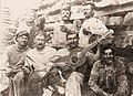 Ouvriers à l'usine de fabrication et de créosotage de traverses de Montérolier-Buchy.jpg