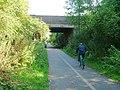 Ovangle Road overbridge B5273, Lancaster - geograph.org.uk - 47485.jpg