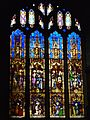 Oxford - University Church of St Mary the Virgin - Pugin Window.jpg