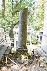 Tomb of Legrand