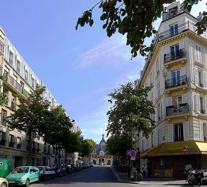 Fichier:P1040721 Paris X avenue Richerand rwk.jpg
