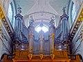 P1340979 Paris V eglise St-Nicolas Chardonneret orgue tribune rwk.jpg